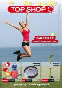 -29% Walkmaxx. revoluční sportovní obuv. club5. Jaro Kč. ... více na str.  32. Robotický vysavač - PDF Free Download 2b92e665af