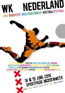 14 & 15 juni Sportpark Middenmeer