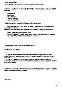1991 Sb. o obecní policii, ve znění pozdějších předpisů