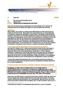 2. Doel van de nazorg: via verbeterde re-integratie verminderen recidive (meer veiligheid)