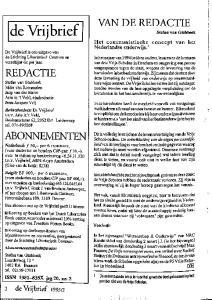 2 Het communistische concept van het Nederlandse onderwijs