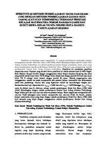 2 Pendidikan Matematika FPMIPA IKIP PGRI Madiun