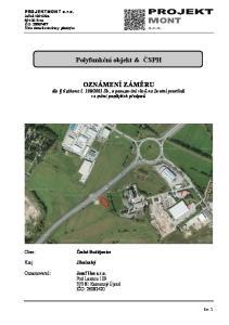 2001 Sb., o posuzování vlivů na životní prostředí ve znění pozdějších předpisů