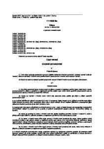 2006 Sb. Zákon ze dne 14. března 2006 ČÁST PRVNÍ ÚVODNÍ USTANOVENÍ