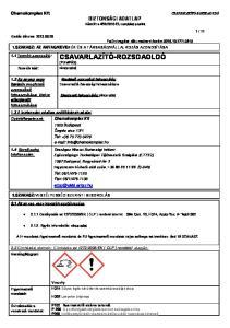 2010 EU rendelet szerint