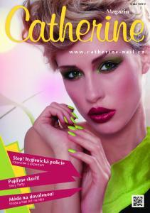 2012. Magazin.  Sexy Pa