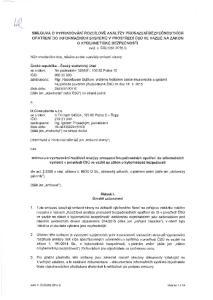 2012 Sb., občanský zákoník, v platném znění (dále jen občanský zákoník