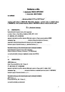 2015. Oprava počítačů GTN na CDP Přerov