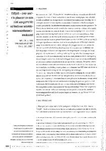 3. Zie over het cao-recht onder meer: W.J.P.M. Fase, C.A.O.-recht Schets van bet recht met betrekking tot coo's verbindendverkiarin8