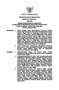 4. Undang-Undang Nomor 12 Tahun 2011 tentang Pembentukan Peraturan Perundang-undangan (Lembaran Negara Republik Indonesia Tahun 2011 Nomor 82,