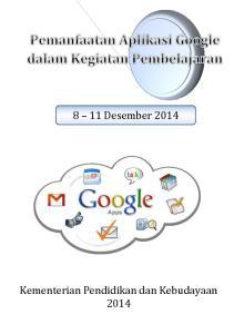 8 11 Desember 2014 Kementerian Pendidikan dan Kebudayaan 2014