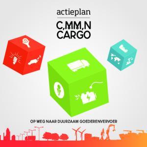 actieplan Op weg naar duurzaam goederenvervoer