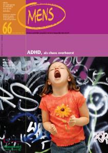 ADHD, als chaos overheerst