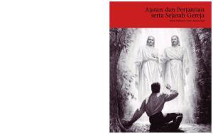 Ajaran dan Perjanjian serta Sejarah Gereja Buku Pedoman Guru Ajaran Injil