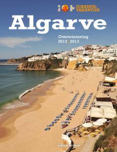Algarve Overwintering