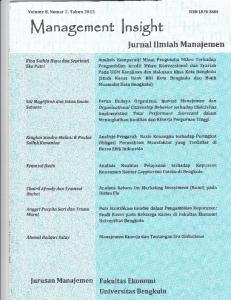Analisis Komparatif Minat Pengusaha Mikro Terhadap Pengambilan Kredit Mikro Konvensional dan Syariah