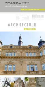 ARCHITECTUUR WANDELING
