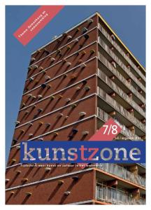 augustus Tijdschrift voor kunst en cultuur in het onderwijs