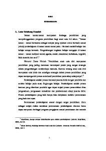 BAB I PENDAHULUAN. 2007), hal ), hal Depdiknas, Bunga rampai keberhasilan guru dalam pembelajaran (Jakarta: Depdiknas,