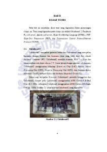 BAB II DASAR TEORI Gambar 2.1. Cubieboard2