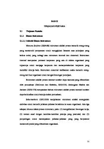 BAB II TINJAUAN PUSTAKA. Menurut Sukirno (2004:98) rekrutmen adalah proses menarik orang-orang