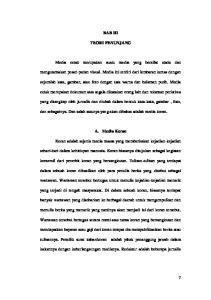 BAB III TEORI PENUNJANG. yang ditangkap oleh jurnalis dan diubah dalam bentuk kata-kata, gambar, foto,