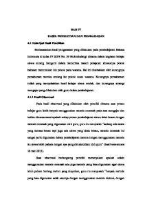 BAB IV HASIL PENELITIAN DAN PEMBAHASAN. Indonesia di kelas IV SDN No. 39 Hulonthalangi dimana dalam kegiatan belajar