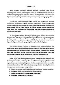Banda Aceh, Januari 2015 Pengadilan Tata Usaha Negara Banda Aceh K E T U A, HERISMAN, SH., S. Sos., M. AP. NIP