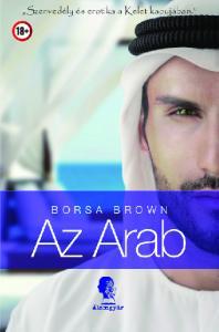 BORSA BROWN. Az Arab