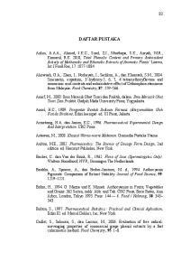 DAFTAR PUSTAKA. Backer, C.. dan Van der Brink, R.., Flora of Java (Spermatopytes Only). Walters-Noordhoof, NVP,, Groningen The Nedherlands