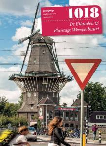De Eilanden & Plantage Weesperbuurt