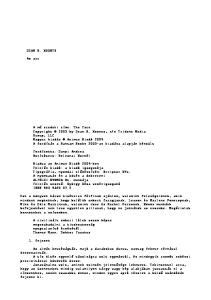 DEAN R. KOONTZ. Az arc - PDF Free Download f9bad9e446