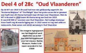 Deel 4 of 28c Oud Vlaanderen
