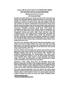 Diambil dari berbagai sumber 2. Dosen prodi ilmu komunikasi Fisip Unimal