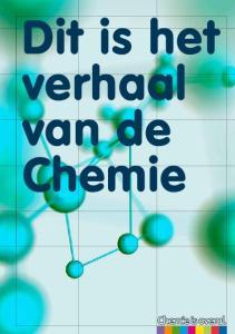 Dit is het verhaal van de Chemie