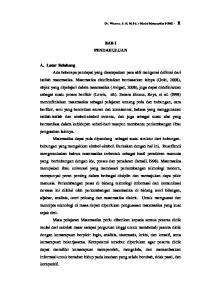 Dr. Winarno, S. Si, M. Pd. - Modul Matematika PGMI - 1 BAB I PENDAHULUAN