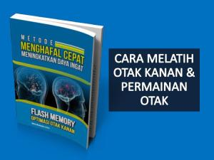 E-Book ini akan memberikan sedikitnya informasi pada kamu bagaimana melatih otak kita agar semakin cerdas dan kreatif.. ^_^ di simak baik baik ya,