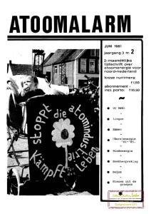 e Emmen e Lingen e Windenergie e Boekbespreking e Beijum e Nieuws uit de e UC Néé! JUNI 1981 jaargang 3 nr. 2