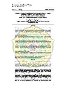E-Journal Graduate Unpar Part D Architecture