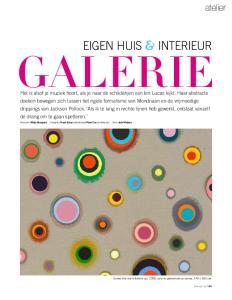 EIGEN HUIS & INTERIEUR GALERIE