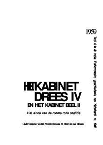 EN HET KABINET BEEL II