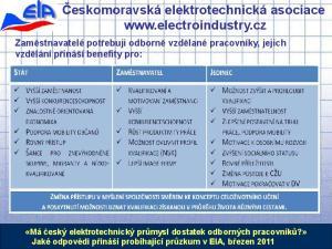 Českomoravská elektrotechnická asociace