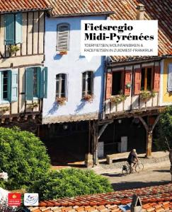 Fietsregio Midi-Pyrénées. Toerfietsen, mountainbiken & Racefietsen in Zuidwest-Frankrijk