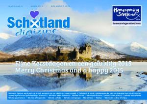 Fijne Kerstdagen en een gelukkig 2015 Merry Christmas and a happy 2015