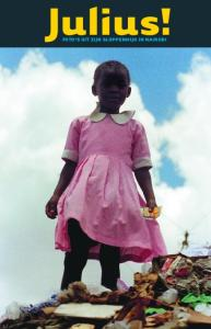 FOTO S UIT ZIJN SLOPPENWIJK IN NAIROBI