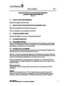 g Zalf, hydrofiele zalf lidocaïne 2. KWALITATIEVE EN KWANTITATIEVE SAMENSTELLING