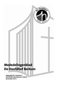 geestelijke verzorging mw. E.C. Pierik, Prinsenhoven 42, Berkumstede: 8331 JS Steenwijk tel
