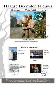 Haagse Beemden Nieuws