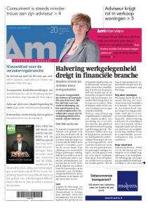 Halvering werkgelegenheid dreigt in financiële branche Bonden vrezen na Achmea meer reorganisaties