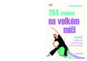 Helena Jarkovská. míči. Grada Publishing